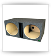 Ported Speaker Enclosures