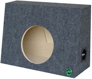 Audio Enhancers CSP10X Enclosure
