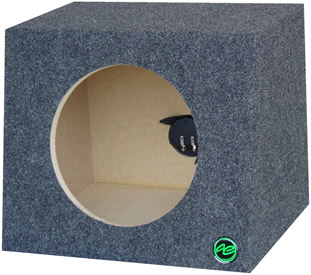 Audio Enhancers ECSS10 Enclosure