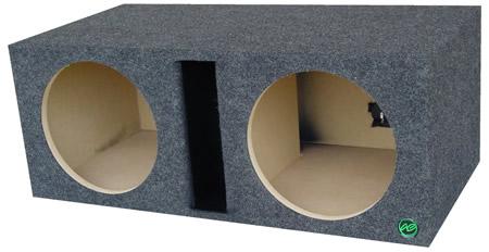 Audio Enhancers Pb215 Enclosure