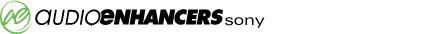 Sony Subwoofer Enclosure