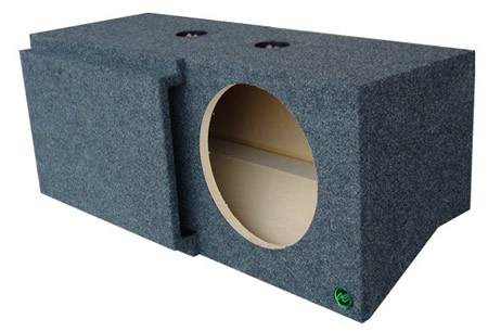 - Ford Mustang Speaker and Subwoofer Boxes and Enclosures